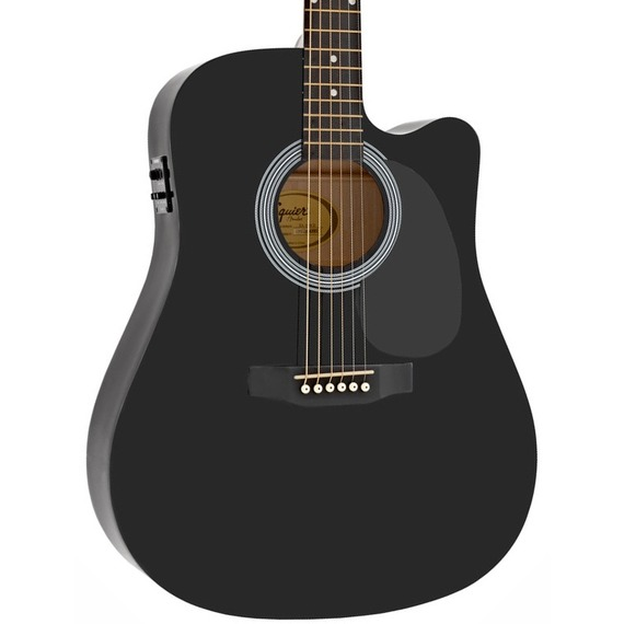 Squier SA105CE Electro Acoustic