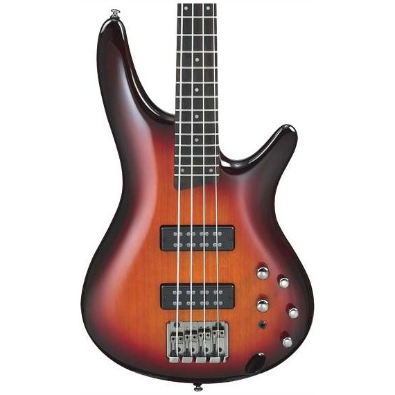 Ibanez SR370E 4 String Bass Guitar