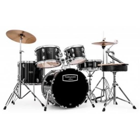 "Mapex Tornado 18"" Compact Drum Kit"
