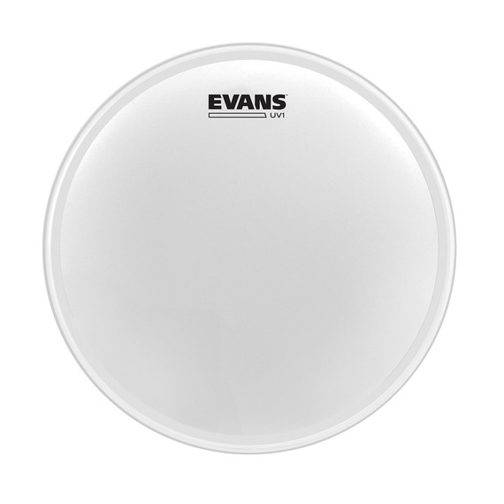 Evans UV1 Coated Snare / Tom Batter Head