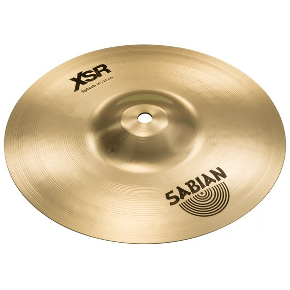 Sabian XSR Splash