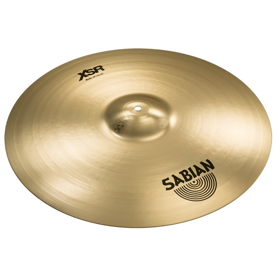 Sabian XSR Ride