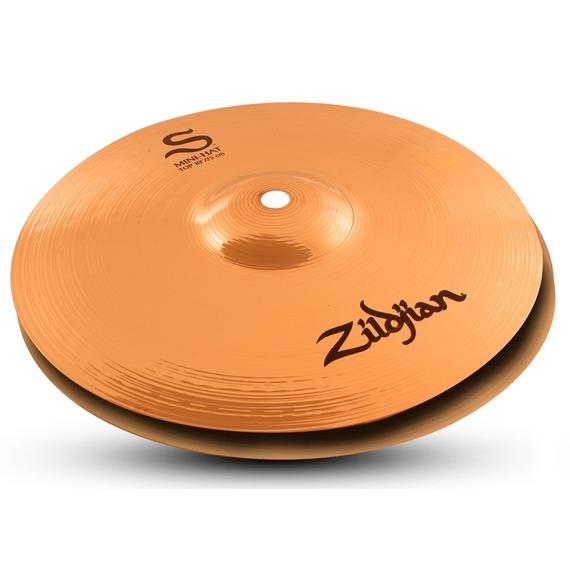 """Zildjian S Series - Mini Hi-Hats - 10"""""""