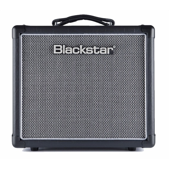Blackstar HT1R MkII - 1 Watt Valve Combo with Reverb