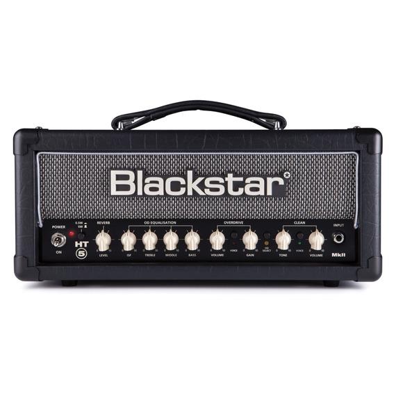 Blackstar HT5RH MkII - 5 Watt Valve Head with Reverb