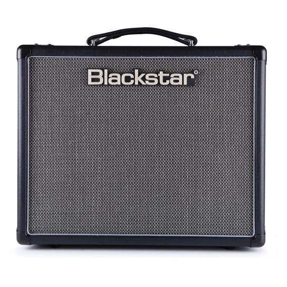 blackstar ht5r mkii 5 watt valve combo with reverb giggear. Black Bedroom Furniture Sets. Home Design Ideas