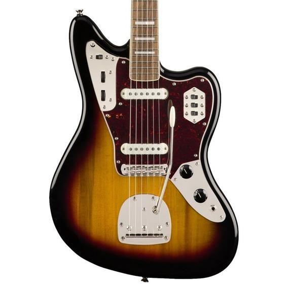 Squier Classic Vibe 70s Jaguar -