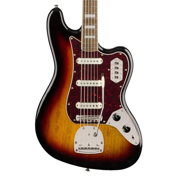 Squier Classic Vibe Bass VI -