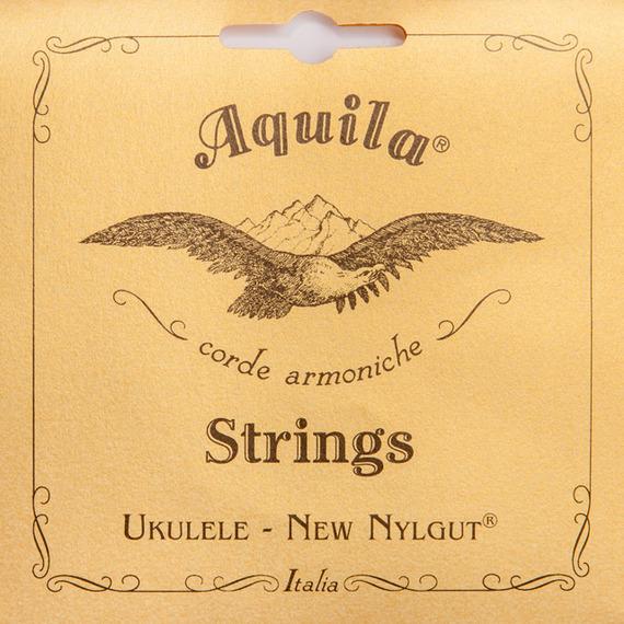Aquila Nylgut Ukulele String Set - Concert (7U)