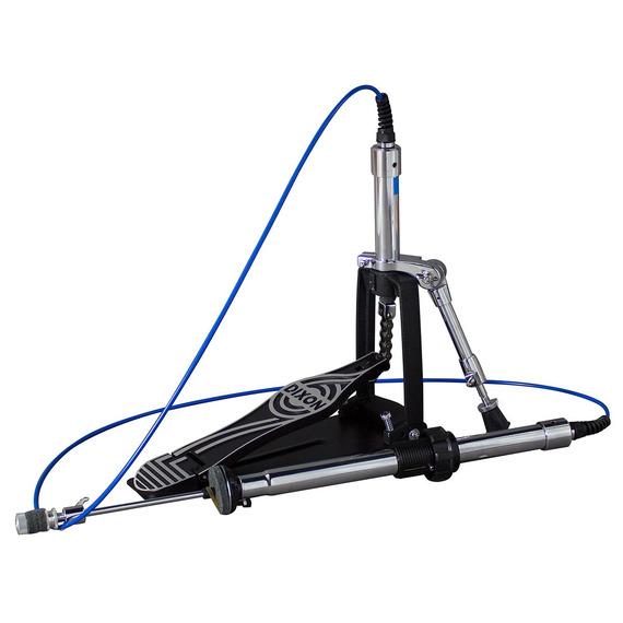 Dixon Remote Cable Operated Hi Hat Attachment
