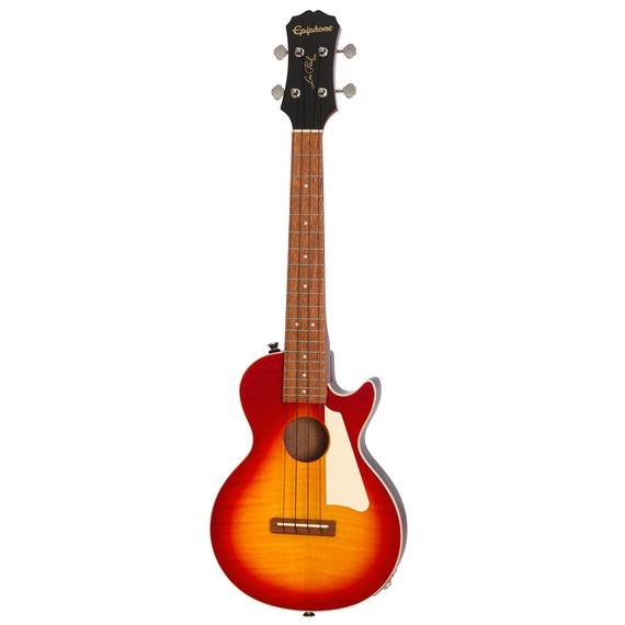 Epiphone Les Paul Electro Acoustic Tenor Ukulele