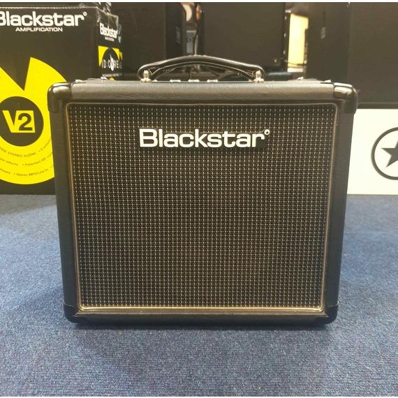 SECONDHAND Blackstar HT-1R Valve Combo Guitar Amplifier