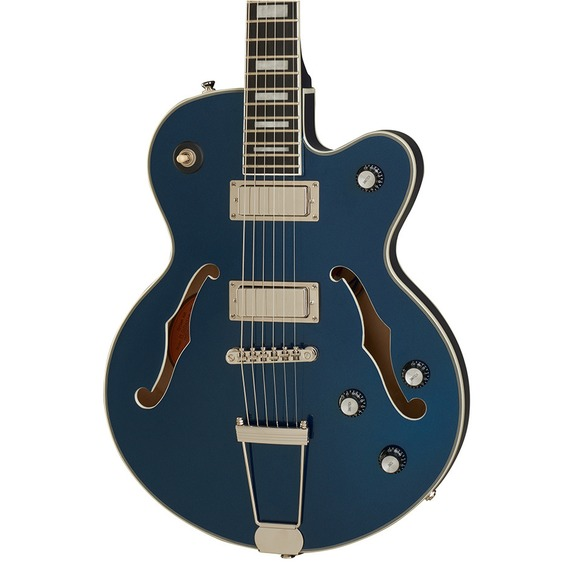 Epiphone Uptown Kat ES Electric Guitar