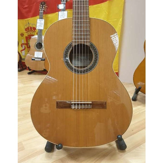 SECONDHAND Alhambra 1C Classical Guitar