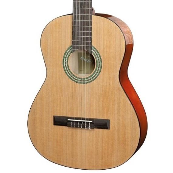 Jose Ferrer LEFT HANDED 3/4 size Classical Guitar