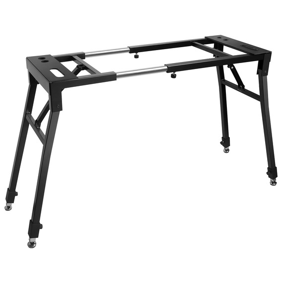 TGI Fold Away Keyboard Stand Table