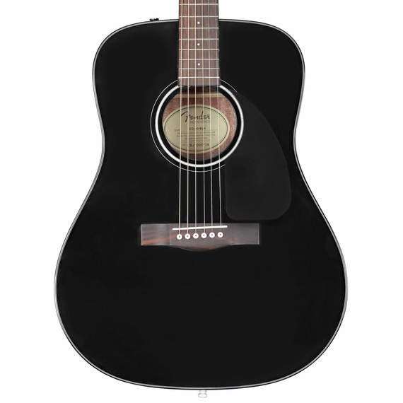 Fender CD60 Acoustic Guitar V3