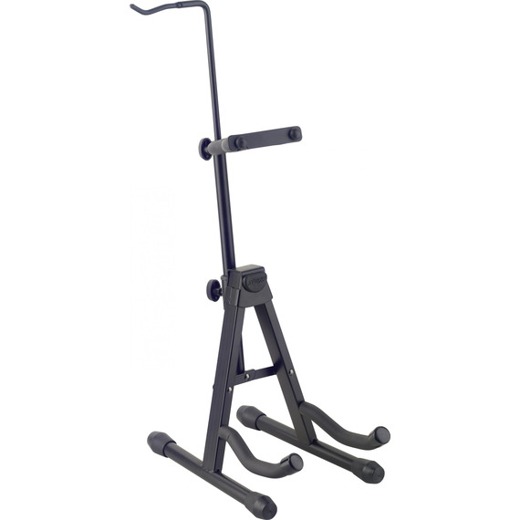Stagg Violin Stand with Neck and Bow Support