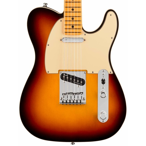 Fender American Ultra Telecaster - Maple Fingerboard