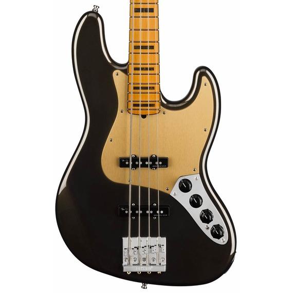 Fender American Ultra Jazz Bass - Maple Fingerboard