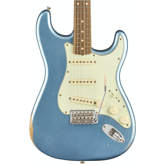 Fender Limited Edition Road Worn Vintera '60s Strat