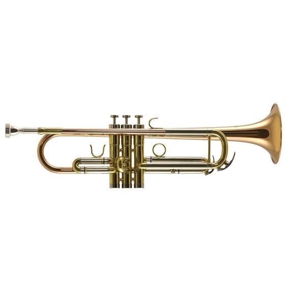 Trevor James Renaissance Trumpet TJTR4500