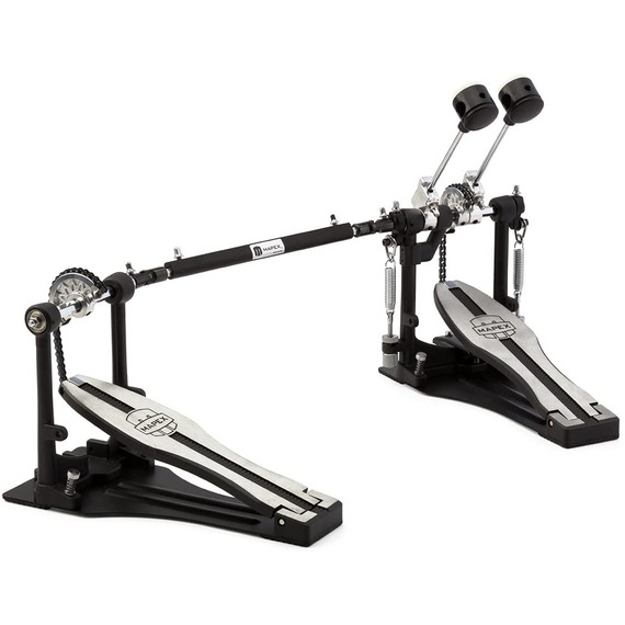 Mapex P400 Storm Twin Double Bass Drum Pedal