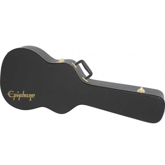 Epiphone Biscuit Resonator Hard Case