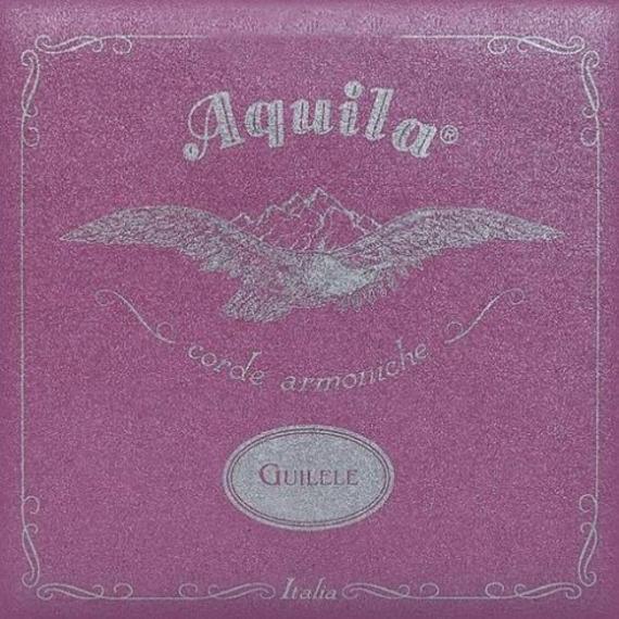 Aquila 96C Guitalele Set