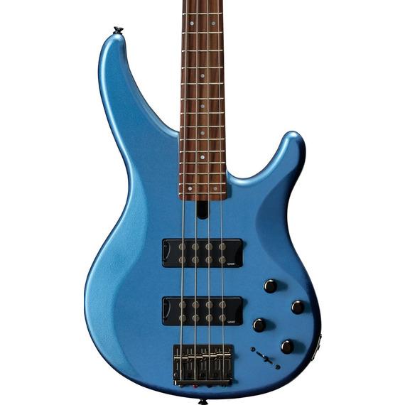 Yamaha TRBX304 Active Bass Guitar