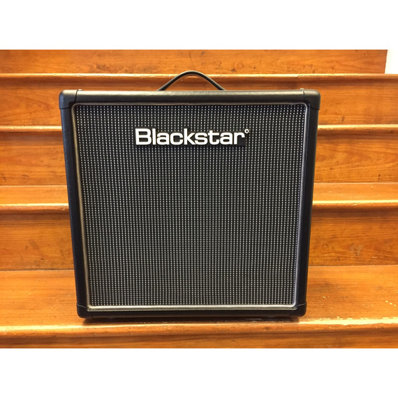 SECONDHAND Blackstar HT112 1 x 12 16ohm Extension Cabinet