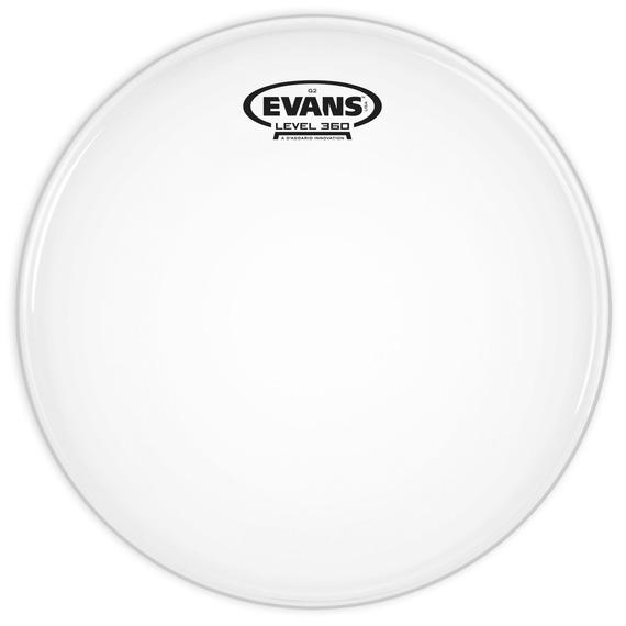 Evans G2 Coated Drum Head
