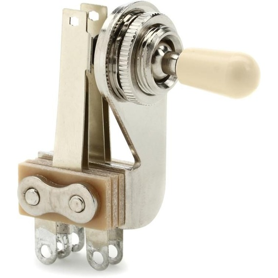 Gibson L-Type 3-Way Pickup Selector Switch