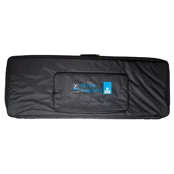 Tgi Extreme Series Gig Bag - 88 Note Keyboard