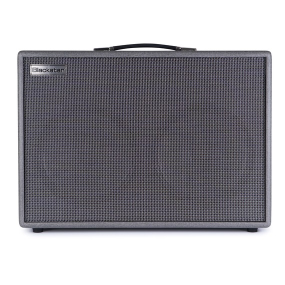 Blackstar Silverline Stereo Deluxe - 2x100W 2x12 Guitar Combo