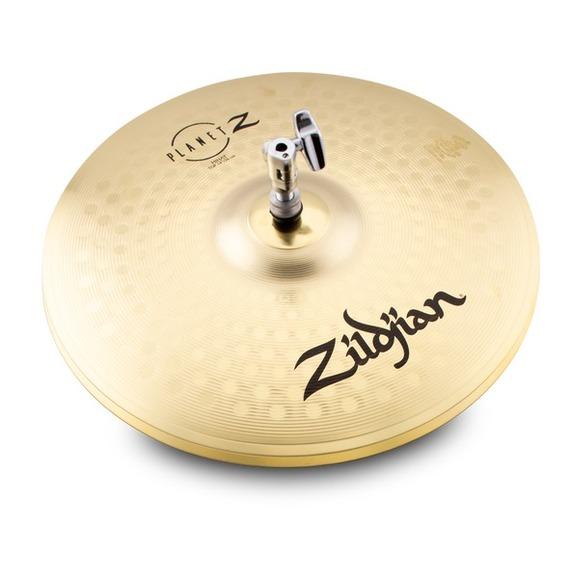 """Zildjian Planet Z - Hi Hats - 14"""""""