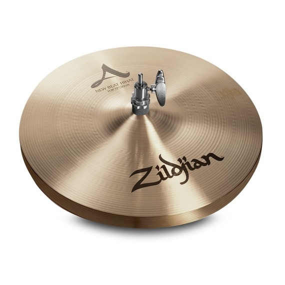 "Zildjian A Hi Hats 14"" - New Beat"