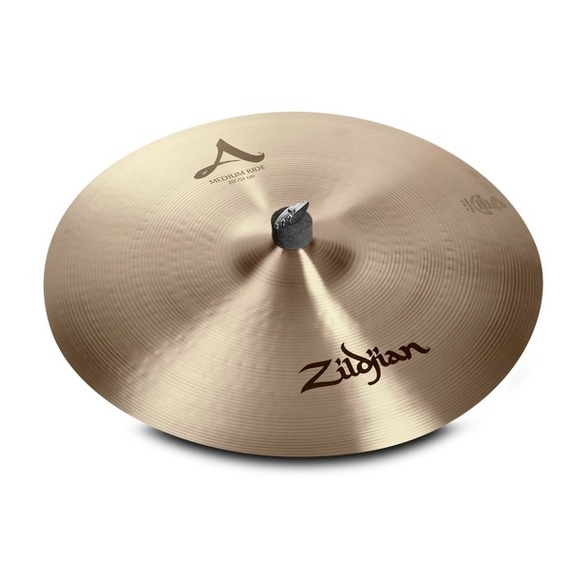 Zildjian A Ride Medium - 20""