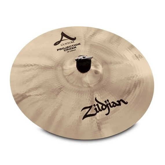 "Zildjian A CustomProjection Crash - 16"""