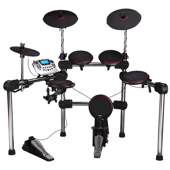 Carlsbro CSD200 (ADD501) Electronic Drum Kit
