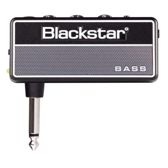 Blackstar Amplug2 Fly Bass - Headphone Amp