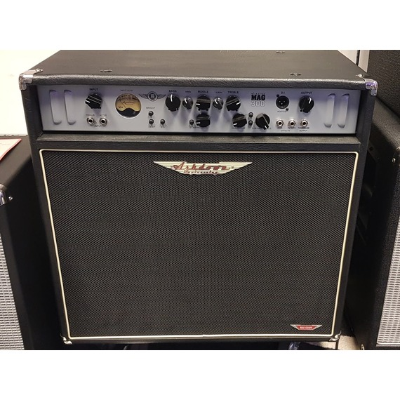 "SECONDHAND Ashdown Mag 300 C210T 2x10"" Bass amplifier combo"