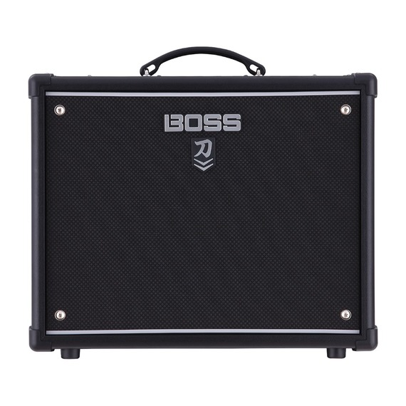 BOSS Katana 50 MkII Guitar Combo
