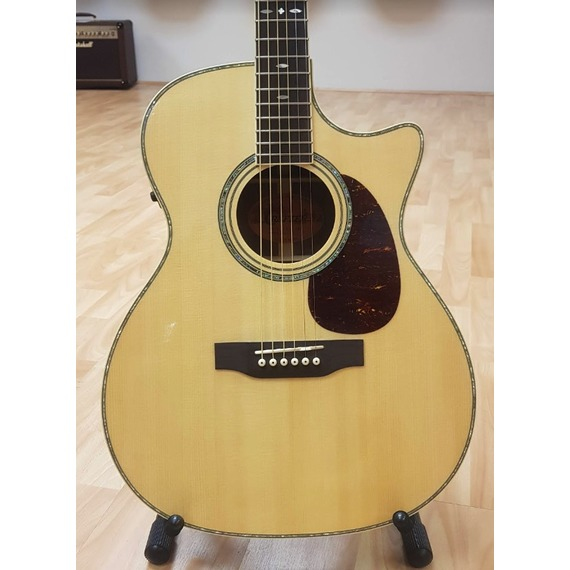 SECONDHAND Crafter TC035N Electro Acoustic