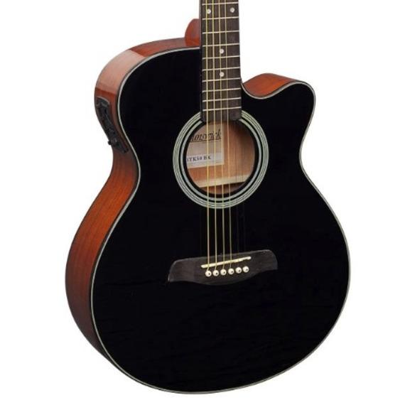 Brunswick BTK50 Electro Acoustic Guitar