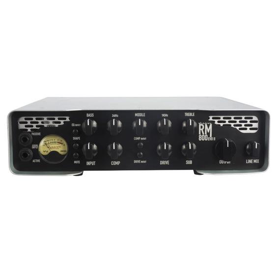 Ashdown RM800 EVO II Rootmaster 800w Bass Head