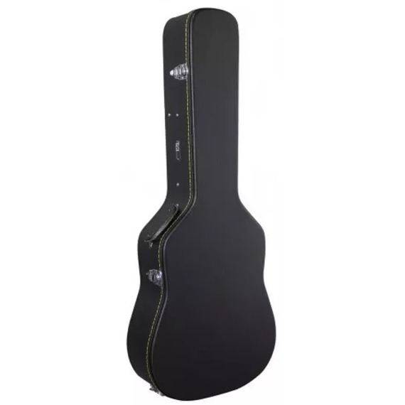 TGI 6 and 12 String Acoustic Guitar Case