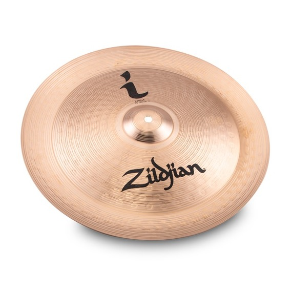 "Zildjian I Family - China Cymbal - 16"""