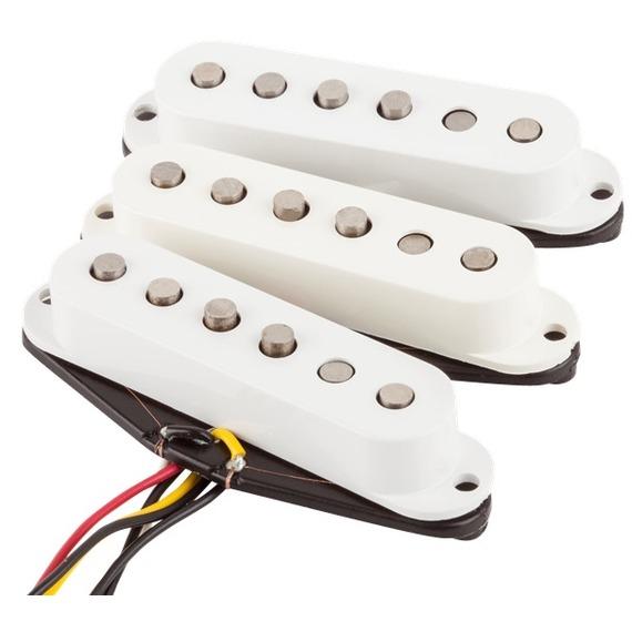 Fender Tex Mex Pickup Set - Strat