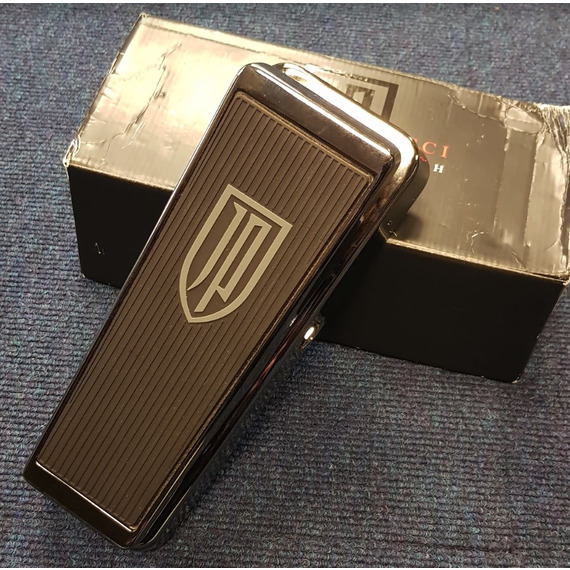 SECONDHAND Cry Baby Signature Petrucci Wah